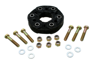 Picture of Driveshaft Flex Disc Front
