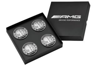 Picture of Geniune AMG Center Caps